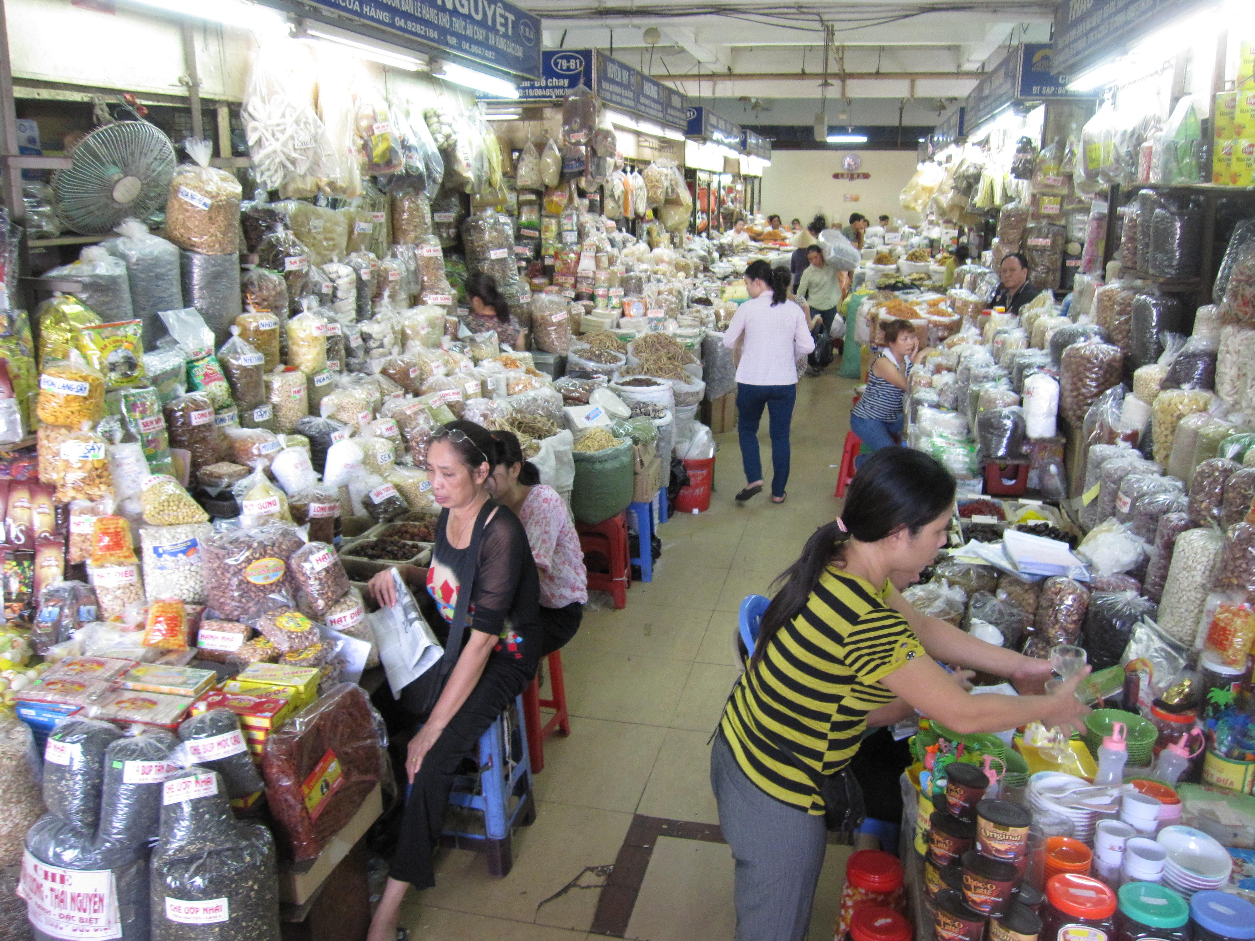 Vietnam market - Latest news Vietnam market, More on Vietnam market