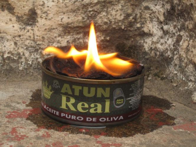 The Israeli Army art of Toilet Paper Burnt Tuna, the massive Maragua Crater, and 4 days of trekking in the Cordillera de lasFrailes
