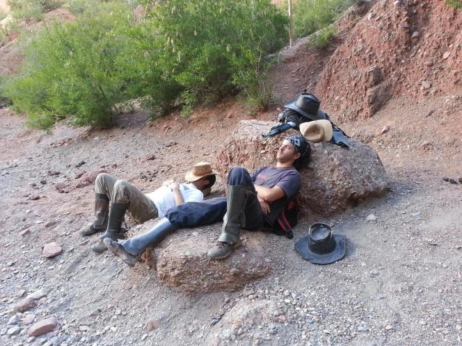 Tupiza – Riding like vaqueros on the run, Butch Cassidy and the SundanceKid