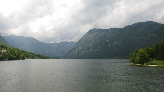 Bohinj Jezero