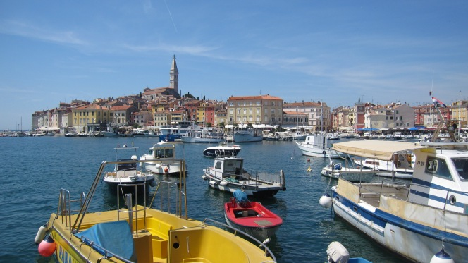 Rovinj – How to spend a perfect day in a Croatian harbor town