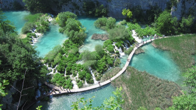 Plitvice Lakes National Park – Croatia's Crown Jewel